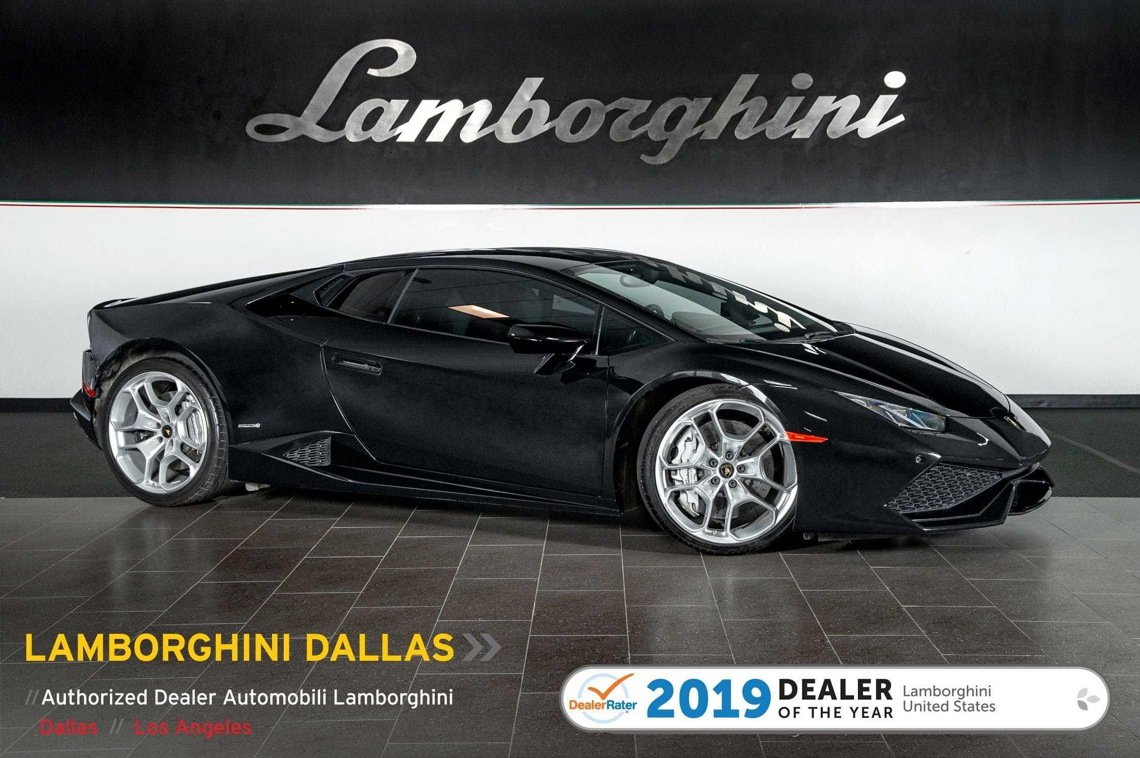 Lamborghini Huracan 2015 $169999.00 incacar.com