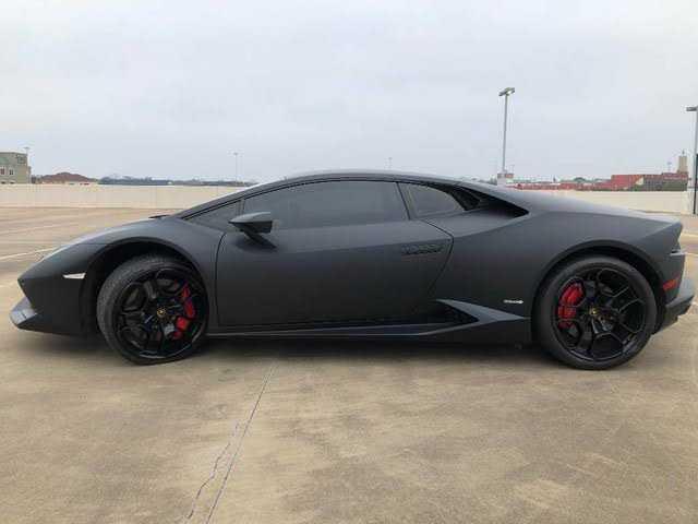 Lamborghini Huracan 2015 $214990.00 incacar.com