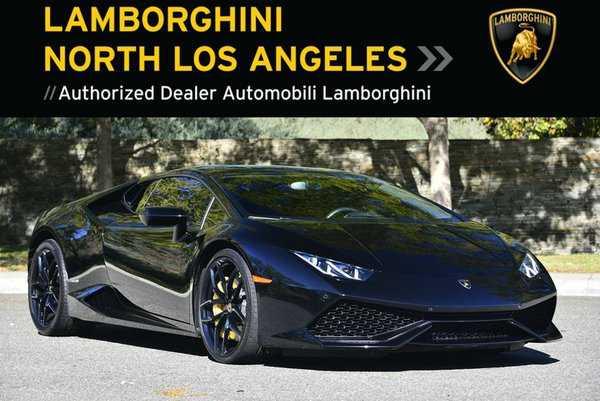 Lamborghini Huracan 2015 $211.00 incacar.com