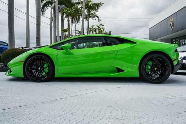 Lamborghini Huracan 2015 $214951.00 incacar.com