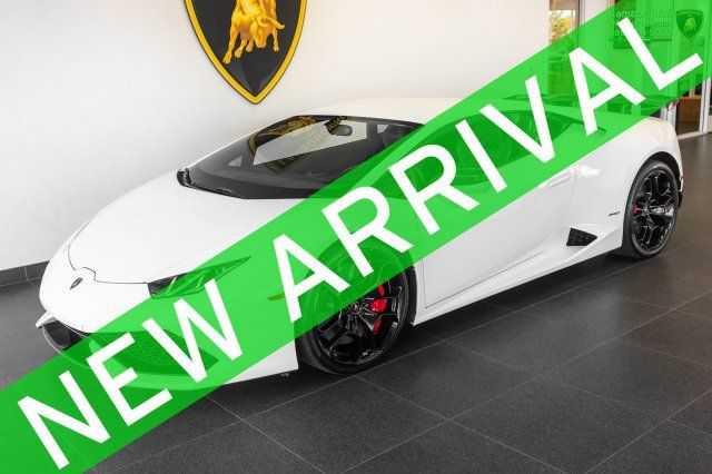 Lamborghini Huracan 2015 $229880.00 incacar.com