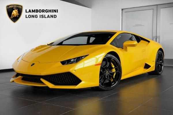 Lamborghini Huracan 2015 $194900.00 incacar.com