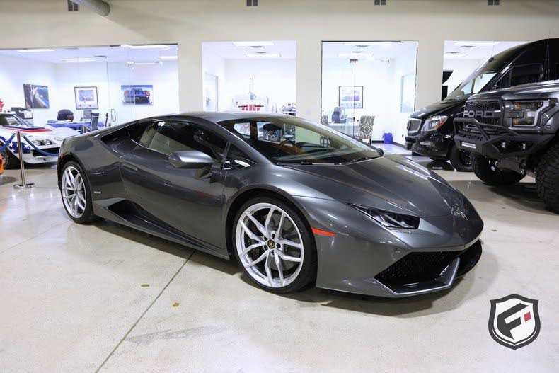 Lamborghini Huracan 2015 $209950.00 incacar.com