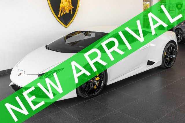 Lamborghini Huracan 2015 $185000.00 incacar.com
