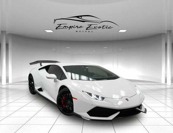 Lamborghini Huracan 2015 $209777.00 incacar.com