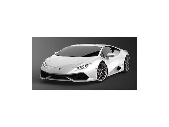 Lamborghini Huracan 2015 $219877.00 incacar.com