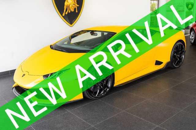 Lamborghini Huracan 2016 $229800.00 incacar.com