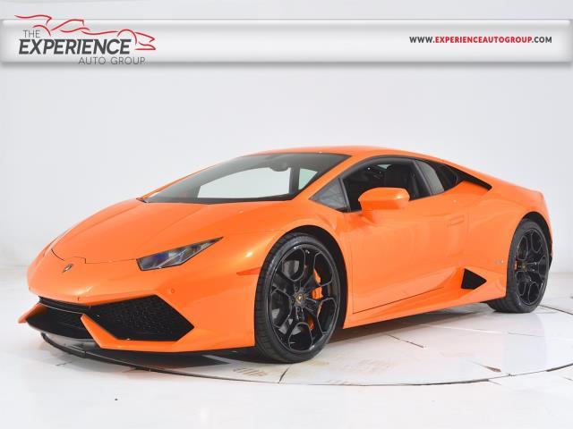 Lamborghini Huracan 2016 $214900.00 incacar.com