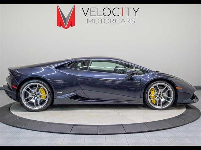 Lamborghini Huracan 2016 $209.00 incacar.com