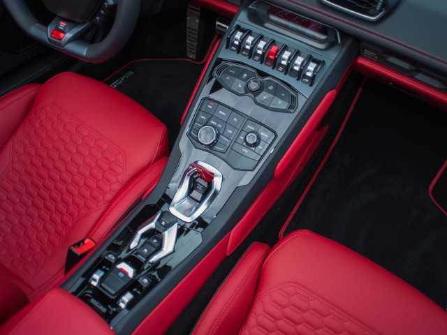Lamborghini Huracan 2016 $219991.00 incacar.com