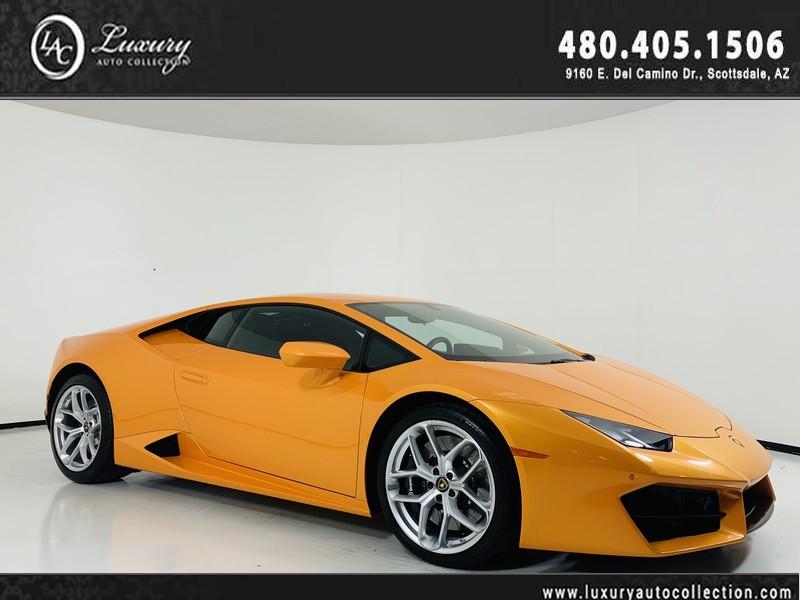 Lamborghini Huracan 2016 $198500.00 incacar.com
