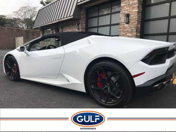 2017 Lamborghini Huracan 209999 00 For Sale In Tampa Fl 33625