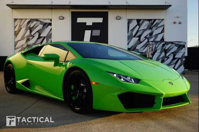 Lamborghini Huracan 2017 $209900.00 incacar.com