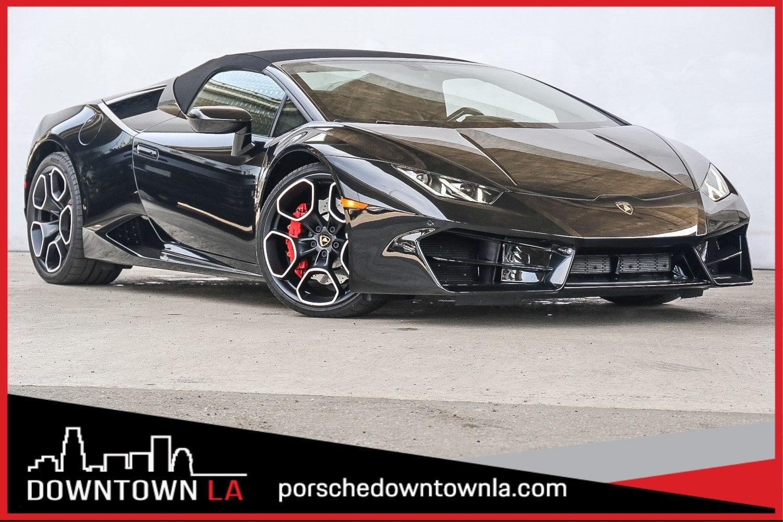 Lamborghini Huracan 2017 $214898.00 incacar.com