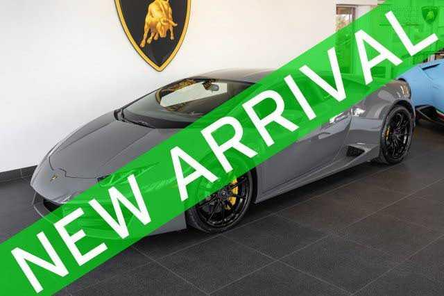 Lamborghini Huracan 2017 $199500.00 incacar.com