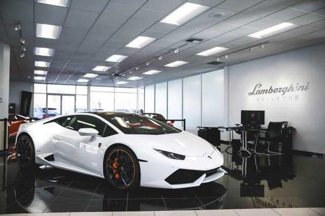 Lamborghini Huracan 2017 $267500.00 incacar.com