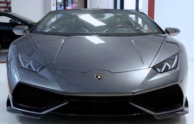 Lamborghini Huracan 2017 $259988.00 incacar.com