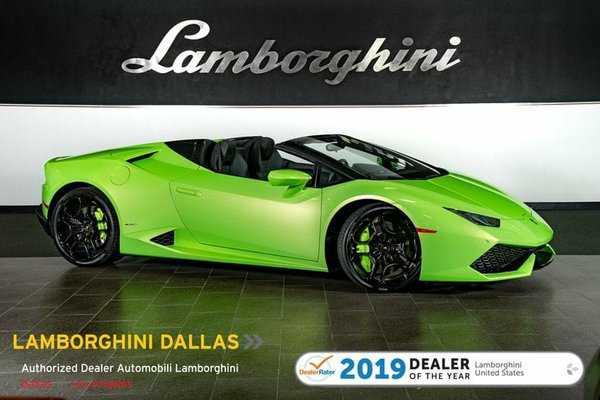 Lamborghini Huracan 2017 $249999.00 incacar.com