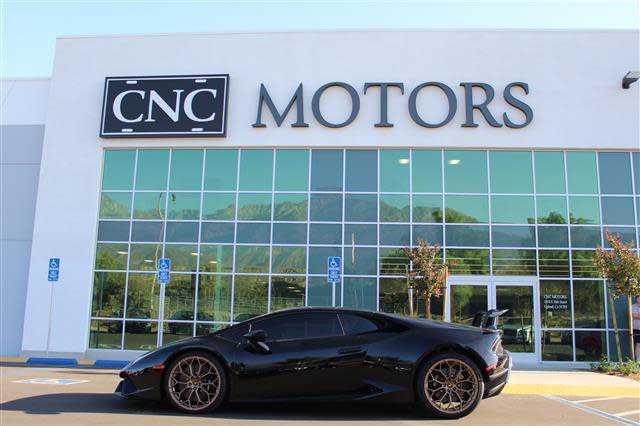 Lamborghini Huracan 2018 $339999.00 incacar.com