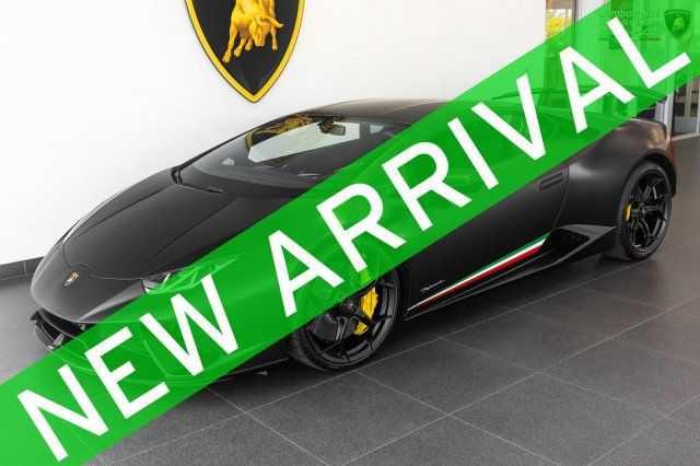 Lamborghini Huracan 2018 $284000.00 incacar.com
