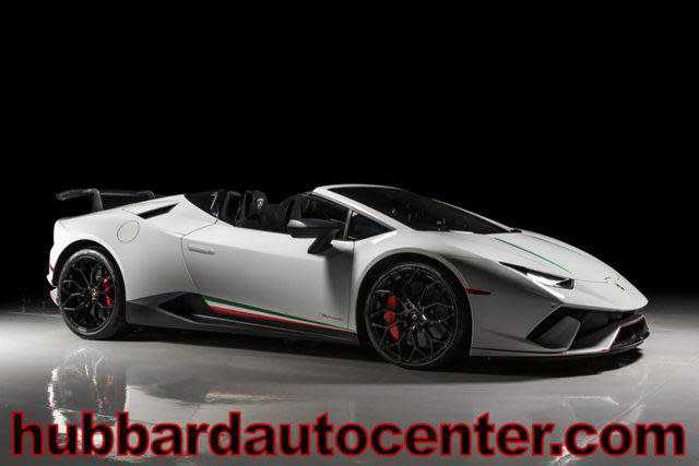 Lamborghini Huracan 2018 $356000.00 incacar.com