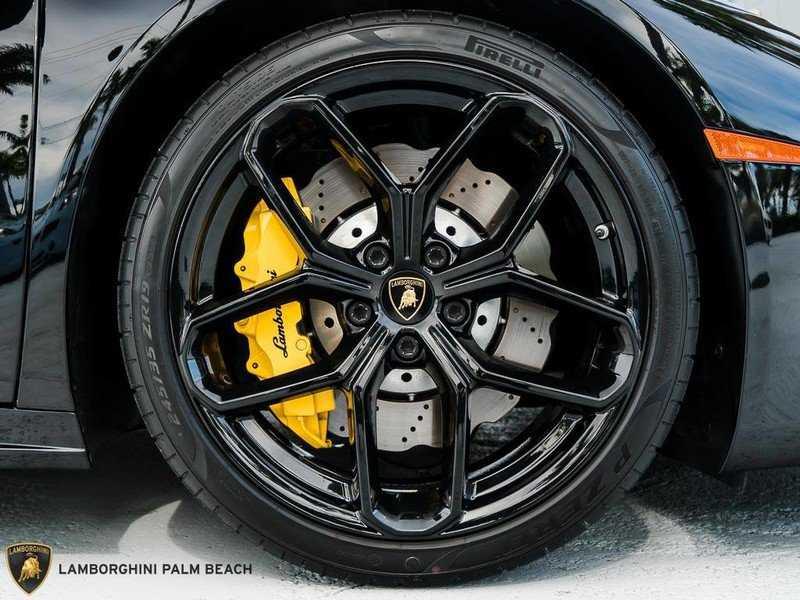 Lamborghini Huracan 2018 $225951.00 incacar.com