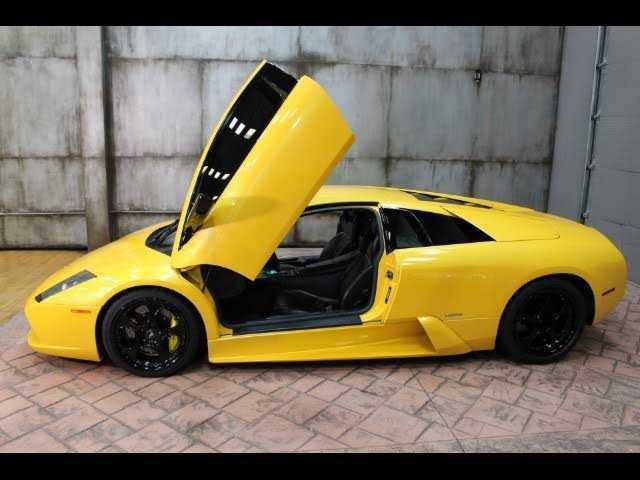 Lamborghini Murcielago 2004 $145988.00 incacar.com