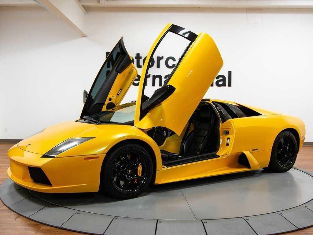 Lamborghini Murcielago 2004 $134900.00 incacar.com