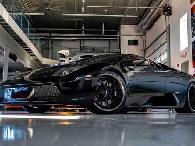 Lamborghini Murcielago 2004 $249800.00 incacar.com