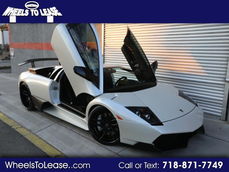 Lamborghini Murcielago 2004 $185000.00 incacar.com