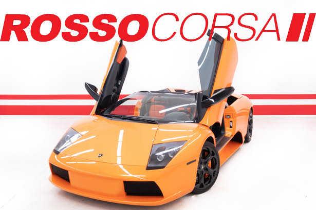 Lamborghini Murcielago 2005 $154880.00 incacar.com