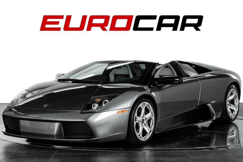 Lamborghini Murcielago 2005 $169999.00 incacar.com