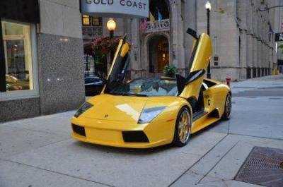 Lamborghini Murcielago 2006 $139995.00 incacar.com