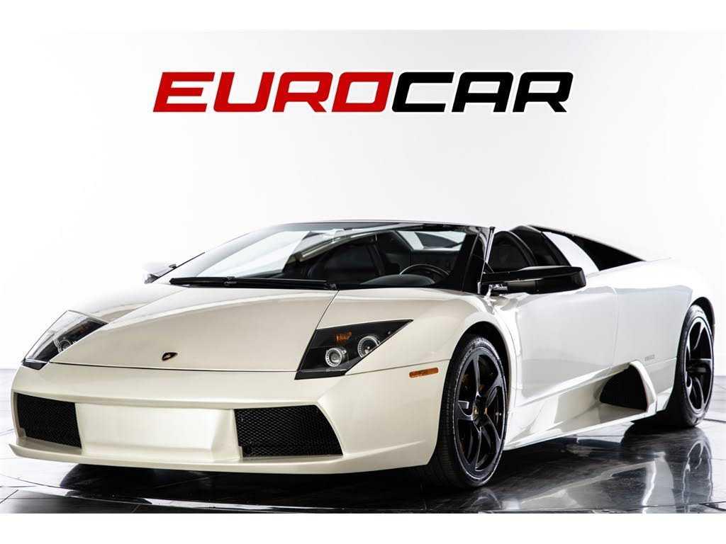 Lamborghini Murcielago 2006 $159888.00 incacar.com