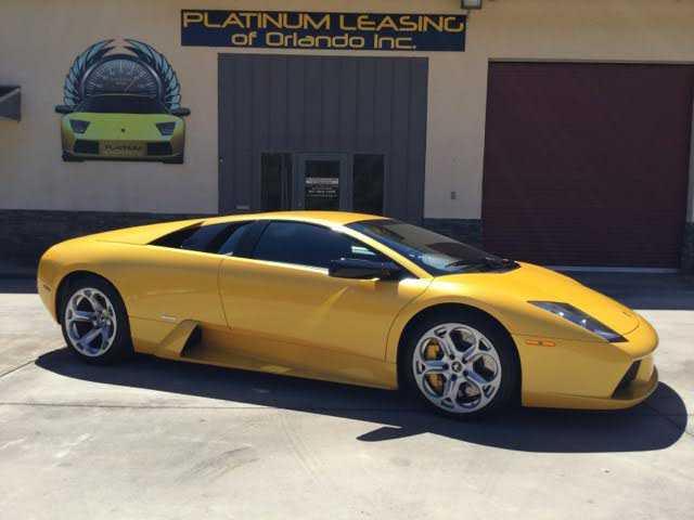 Lamborghini Murcielago 2006 $149990.00 incacar.com