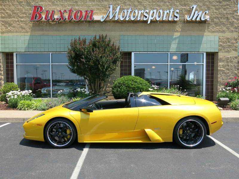 Lamborghini Murcielago 2006 $139999.00 incacar.com