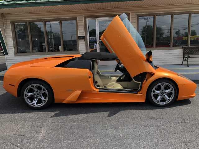 Lamborghini Murcielago 2006 $160000.00 incacar.com