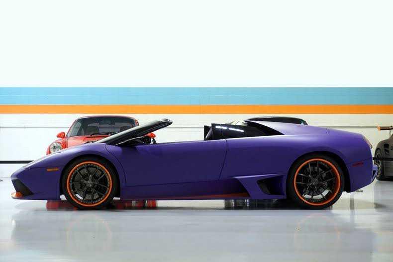 Lamborghini Murcielago 2007 $174990.00 incacar.com