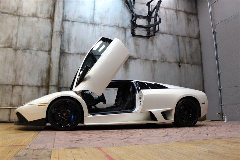 Lamborghini Murcielago 2008 $179988.00 incacar.com
