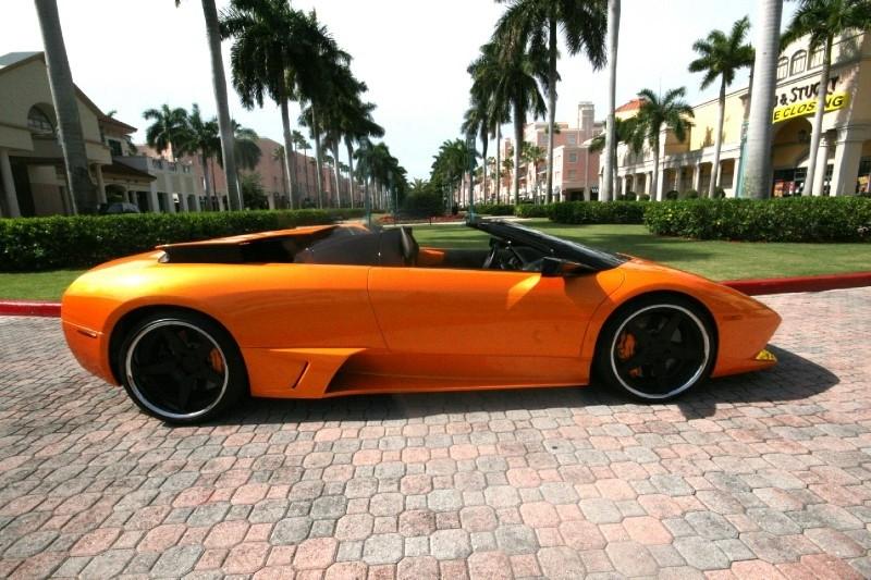 Lamborghini Murcielago 2008 $279850.00 incacar.com