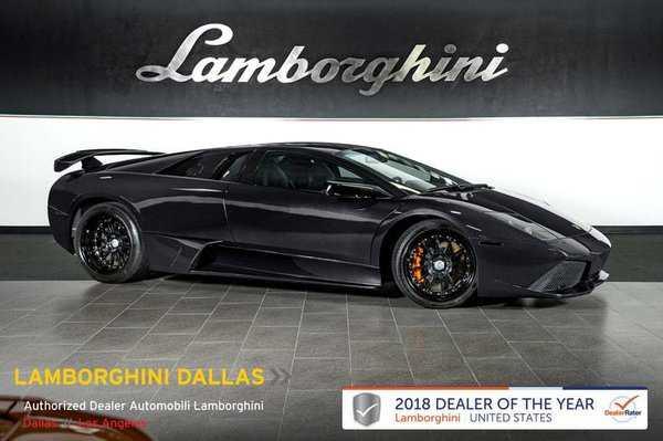 Lamborghini Murcielago 2008 $179999.00 incacar.com