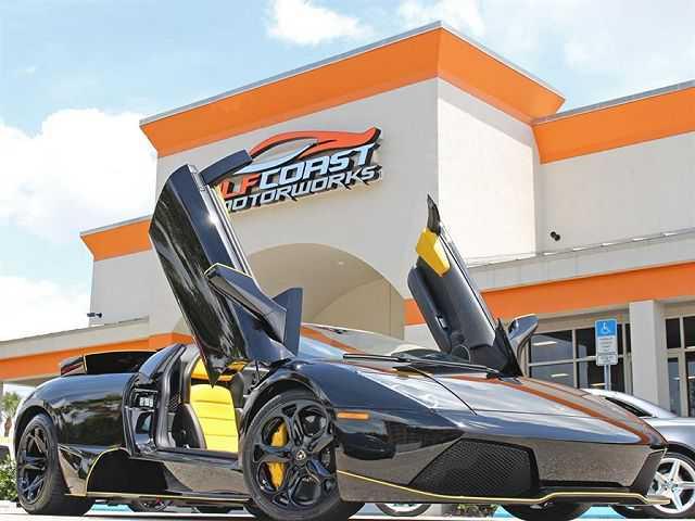 Lamborghini Murcielago 2008 $219995.00 incacar.com