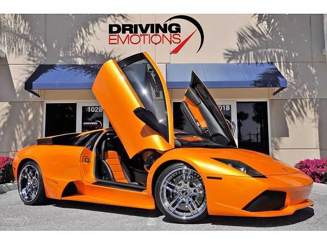 Lamborghini Murcielago 2008 $234900.00 incacar.com