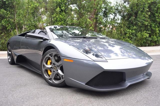 Lamborghini Murcielago 2008 $224995.00 incacar.com