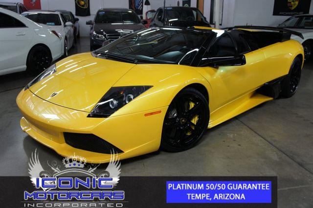 Lamborghini Murcielago 2009 $286919.00 incacar.com