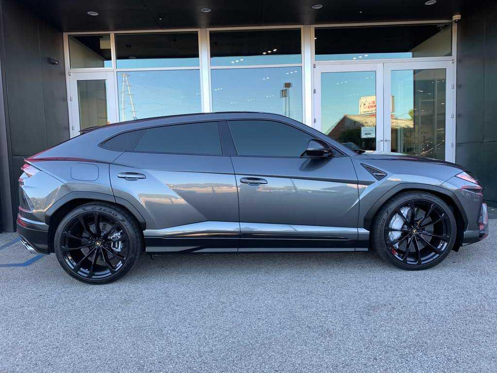 Lamborghini Urus 2019 $232995.00 incacar.com