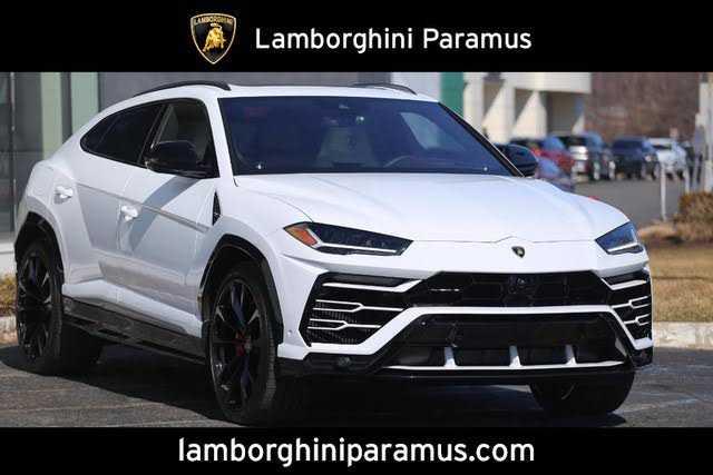 Lamborghini Urus 2019 $249680.00 incacar.com