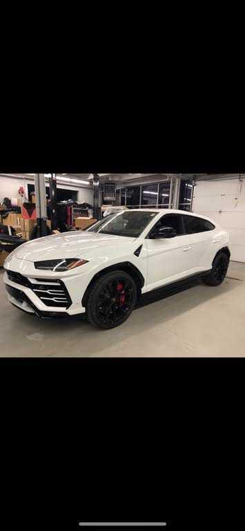 Lamborghini Urus 2019 $288777.00 incacar.com