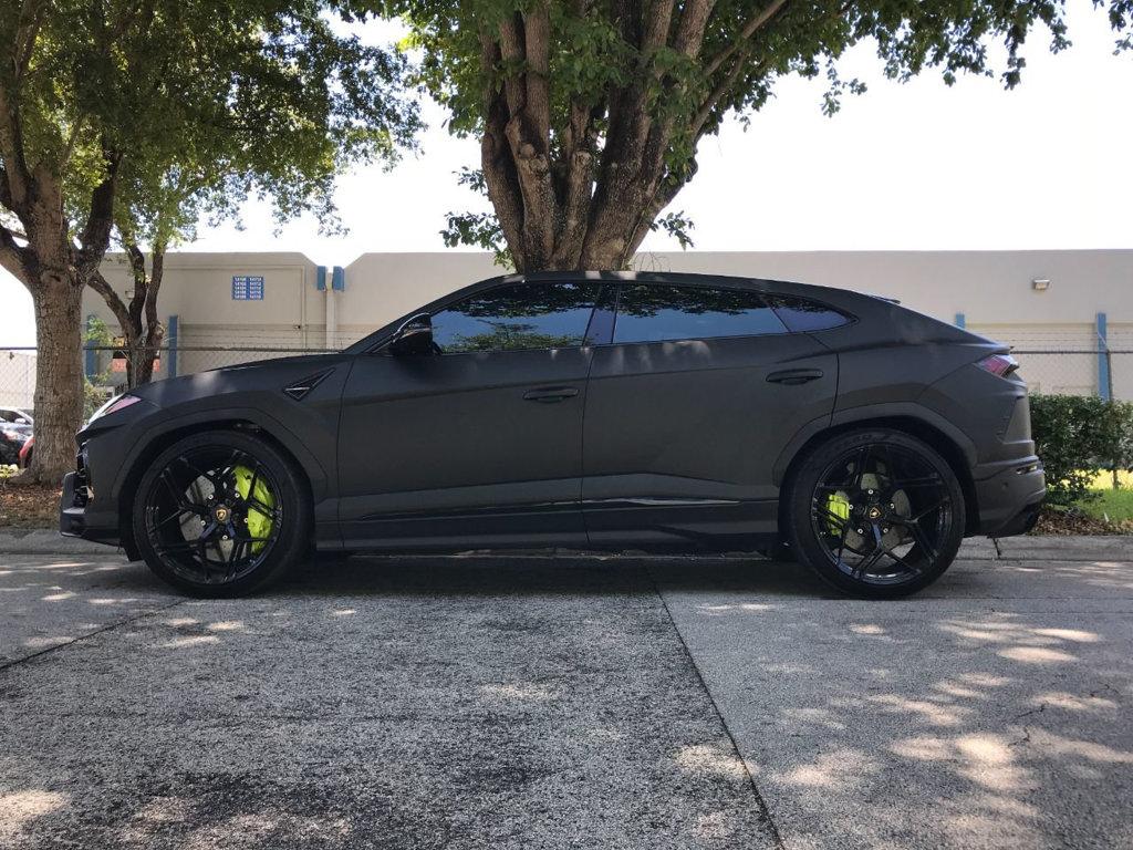 Lamborghini Urus 2019 $268995.00 incacar.com
