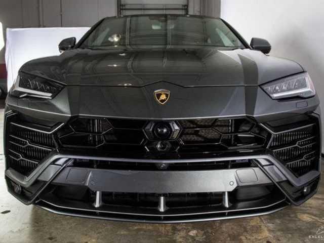 Lamborghini Urus 2019 $299000.00 incacar.com